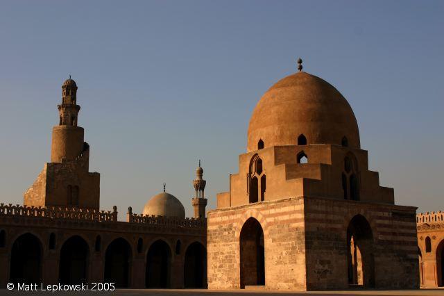 В Египте нельзя делать