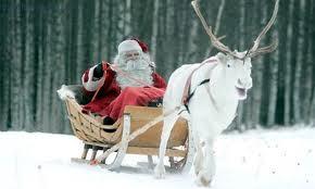 Новый год 2012 туры Финляндия