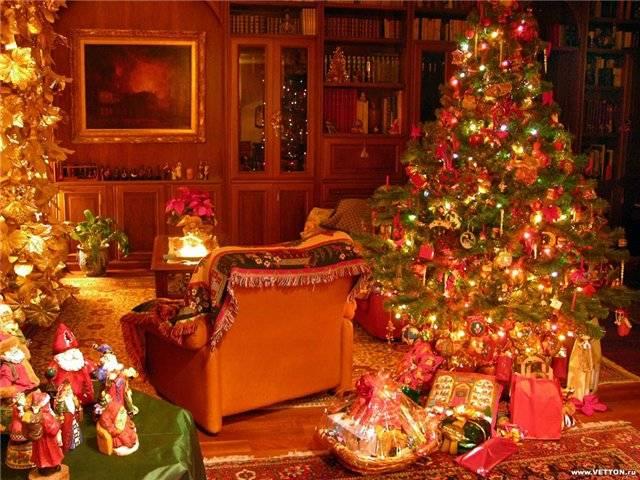 новый год 2012 туры цены