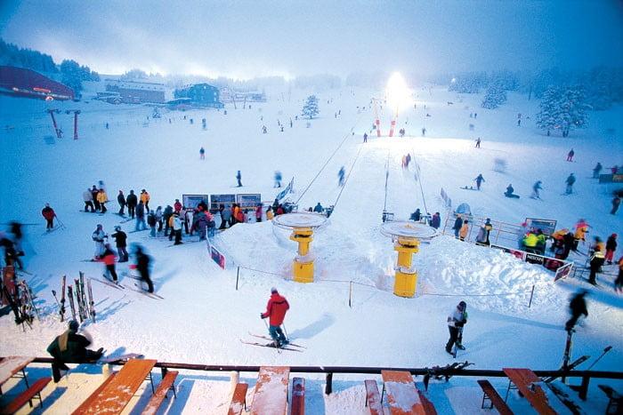 Новогодние туры в Турцию 2012