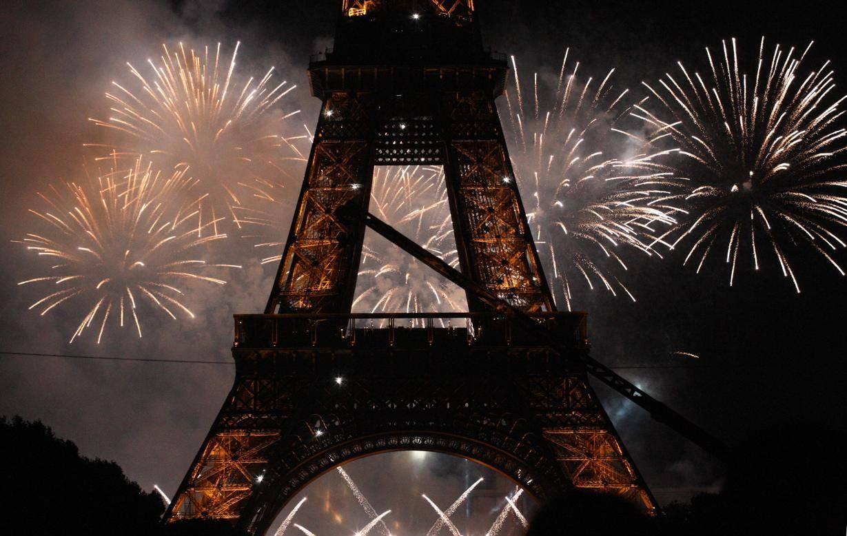 новогодние туры 2012 в Европу