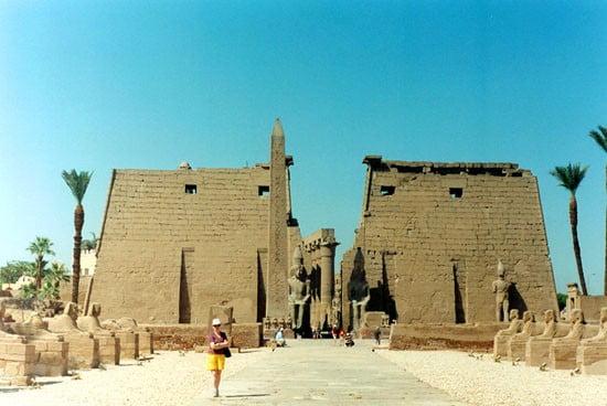 Секреты отдыха в Египте