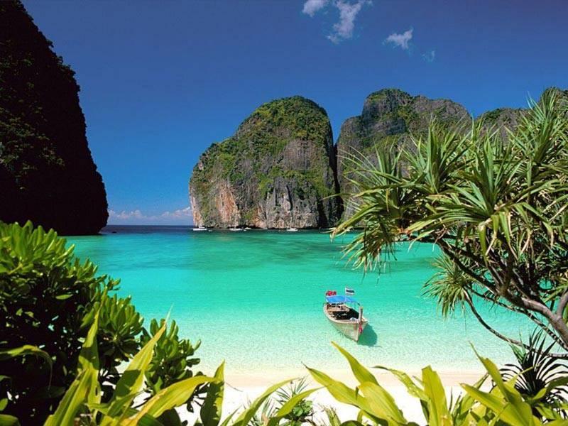 Тайланд Новый год 2012 туры